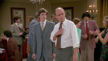Episodio 7 (TTemporada 4) de That '70s Show