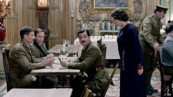 Episodio 5 (TTemporada 2) de Downton Abbey