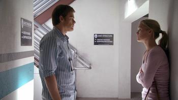 Episodio 10 (TTemporada 5) de Dexter
