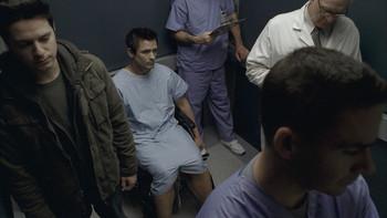 Episodio 5 (TTemporada 2) de The Killing