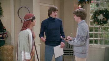 Episodio 12 (TTemporada 4) de That '70s Show