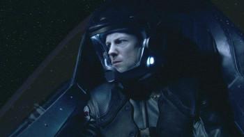 Episodio 3 (TTemporada 1) de Battlestar Galactica