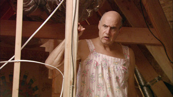 Episodio 5 (TTemporada 2) de Arrested Development