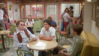 Episodio 8 (TTemporada 4) de That '70s Show