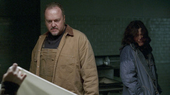 Episodio 2 (TTemporada 1) de The Killing