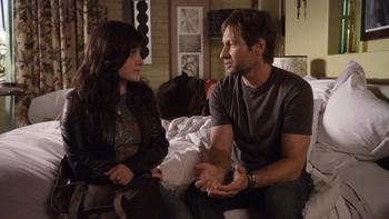 Episodio 12 (TTemporada 4) de Californication