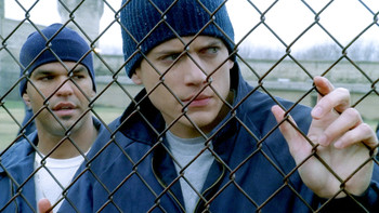 Episodio 19 (TTemporada 1) de Prison Break