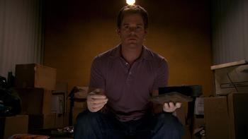 Episodio 3 (TTemporada 6) de Dexter