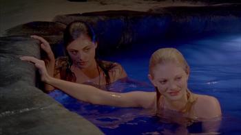 Episodio 6 (TTemporada 3) de H2O - Just Add Water