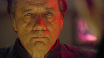 Episodio 22 (TTemporada 4) de Battlestar Galactica
