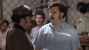 Episodio 7 (TTemporada 1) de Pablo Escobar, el patrón del mal
