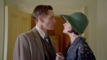 Episodio 5 (TTemporada 3) de Miss Fisher's Murder Mysteries