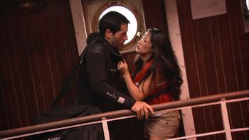 Episodio 7 (TEl Barco: Temporada 2) de El Barco