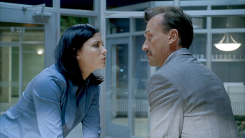 Episodio 8 (TTemporada 4) de Prison Break