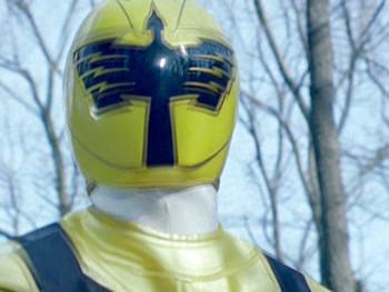 Episodio 9 (TPower Rangers Mystic Force) de Power Rangers Mystic Force