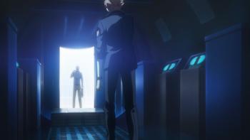 Episodio 16 (TPsycho-Pass  1) de Psycho-Pass