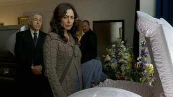 Episodio 4 (TTemporada 1) de The Killing