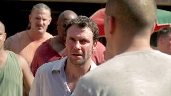 Episodio 7 (TTemporada 3) de Prison Break