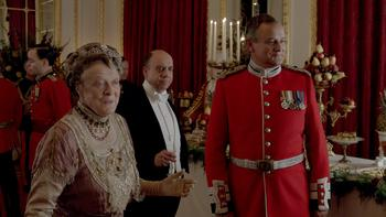 Episodio 9 (TTemporada 4) de Downton Abbey