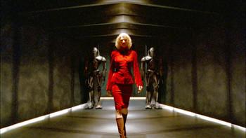 Episodio 1 (TTemporada 1) de Battlestar Galactica