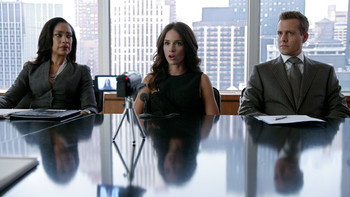 Episodio 10 (TTemporada 3) de Suits