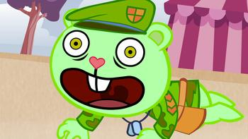 Episodio 13 (THappy Tree Friends) de Happy Tree Friends