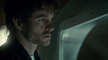 Episodio 12 (TTemporada 1) de Hannibal