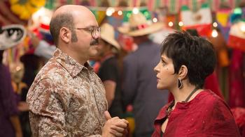 Episodio 9 (TTemporada 4) de Arrested Development