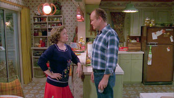 Episodio 13 (TTemporada 1) de That '70s Show