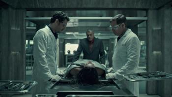 Episodio 8 (TTemporada 2) de Hannibal