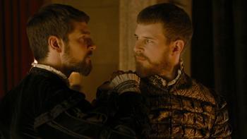 Episodio 12 (TTemporada 1) de Carlos, Rey Emperador