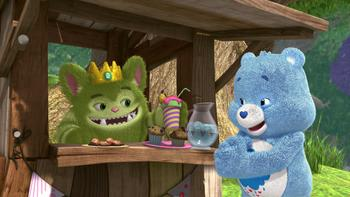 Episodio 6 (TTemporada 2) de Los osos amorosos y sus primos