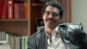 Episodio 57 (TTemporada 1) de Pablo Escobar, el patrón del mal