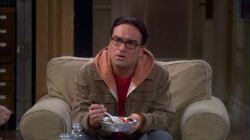 Episodio 15 (TTemporada 5) de The Big Bang Theory