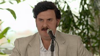 Episodio 11 (TTemporada 1) de Pablo Escobar, el patrón del mal