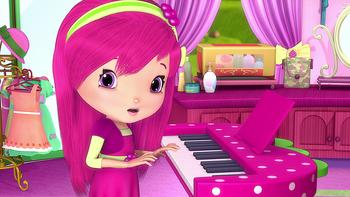 Episodio 4 (TTemporada 2) de Strawberry Shortcake: Berry Bitty Adventures