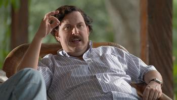 Episodio 51 (TTemporada 1) de Pablo Escobar, el patrón del mal