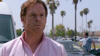 Episodio 2 (TTemporada 7) de Dexter