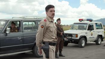 Episodio 43 (TTemporada 1) de Pablo Escobar, el patrón del mal