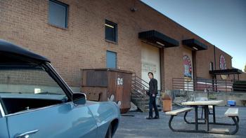 Episodio 11 (TTemporada 6) de The Vampire Diaries