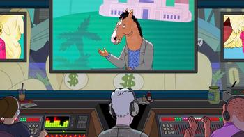 Episodio 8 (TTemporada 2) de BoJack Horseman
