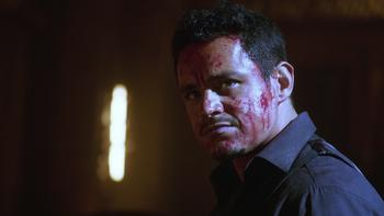 Episodio 8 (TTemporada 1) de From Dusk Till Dawn