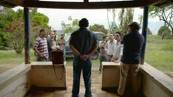 Episodio 39 (TTemporada 1) de Pablo Escobar, el patrón del mal
