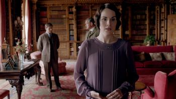 Episodio 5 (TTemporada 4) de Downton Abbey