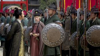 Episodio 3 (TTemporada 1) de Marco Polo