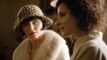 Episodio 8 (TTemporada 2) de Miss Fisher's Murder Mysteries