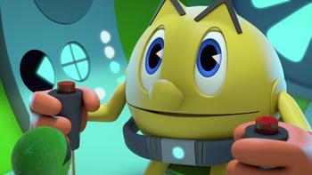 Episodio 20 (TTemporada 1) de Pac-Man y las Aventuras Fantasmales