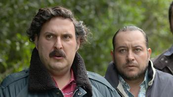 Episodio 67 (TTemporada 1) de Pablo Escobar, el patrón del mal