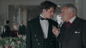 Episodio 2 (TGran Hotel: Temporada 3) de Gran Hotel