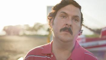 Episodio 21 (TTemporada 1) de Pablo Escobar, el patrón del mal